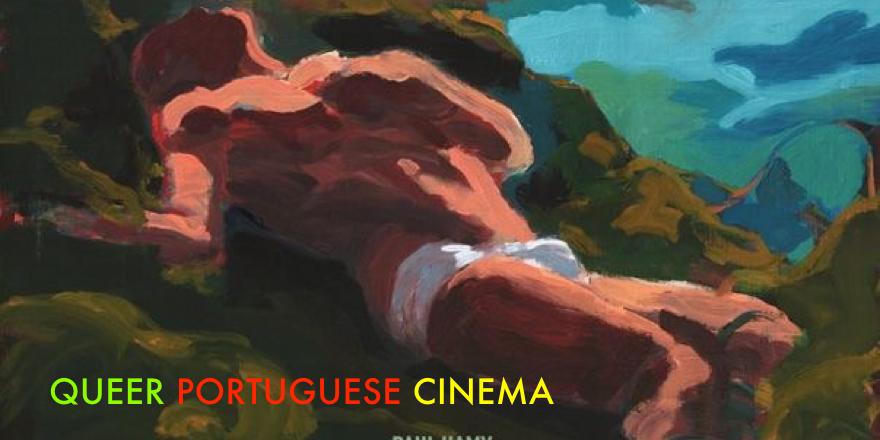 Portuguese Queer Cinema:  O Ornitólogo