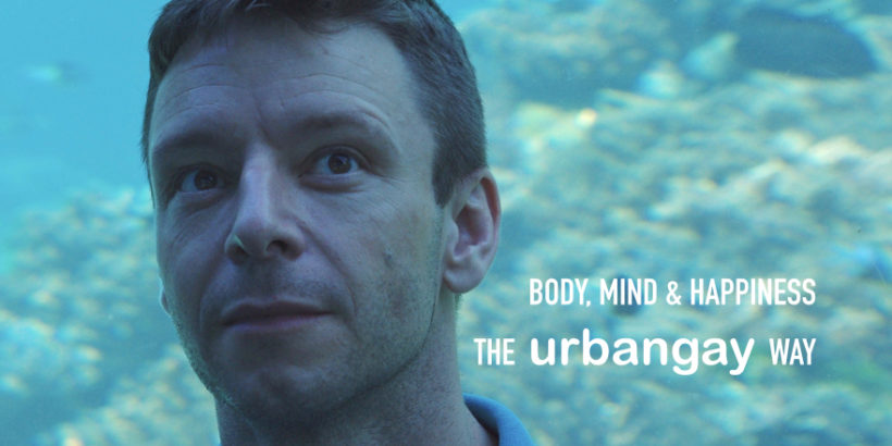 Body, mind, happiness: the urbangay way