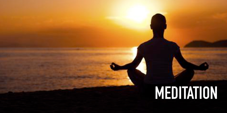 Day 12: The basics of Meditation