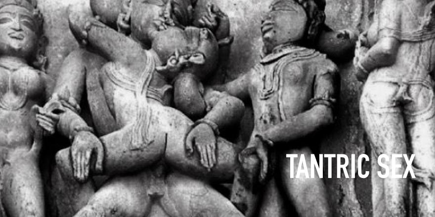Day 21: Tantric Sex