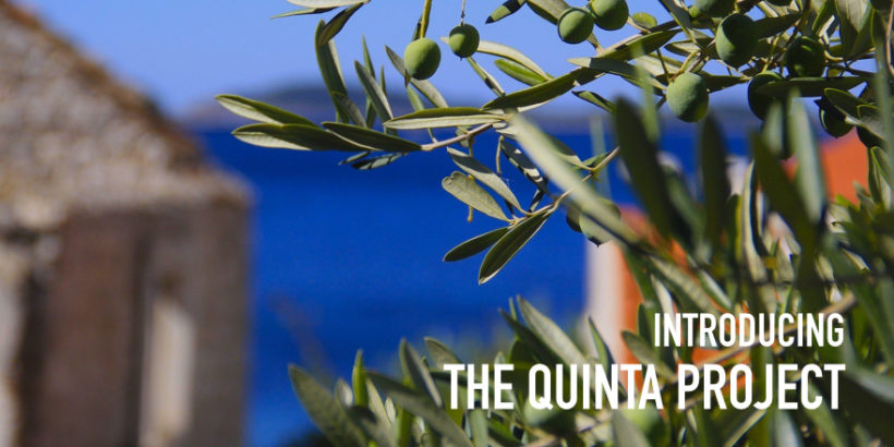 The Quinta Project – gay retreat community in Portugal