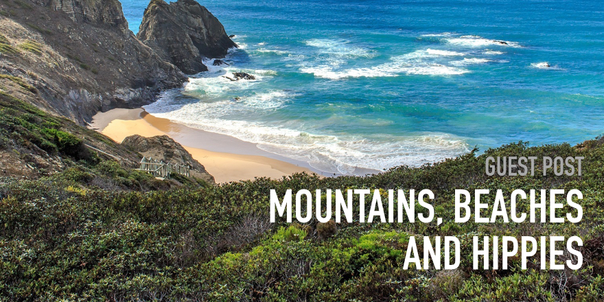 Mountains, Beaches and Hippies