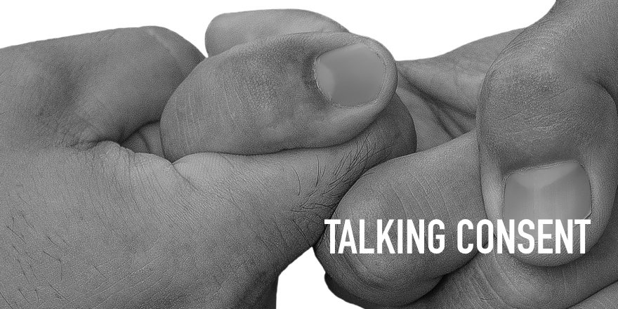 Day 12: Talking and Negotiating Consent