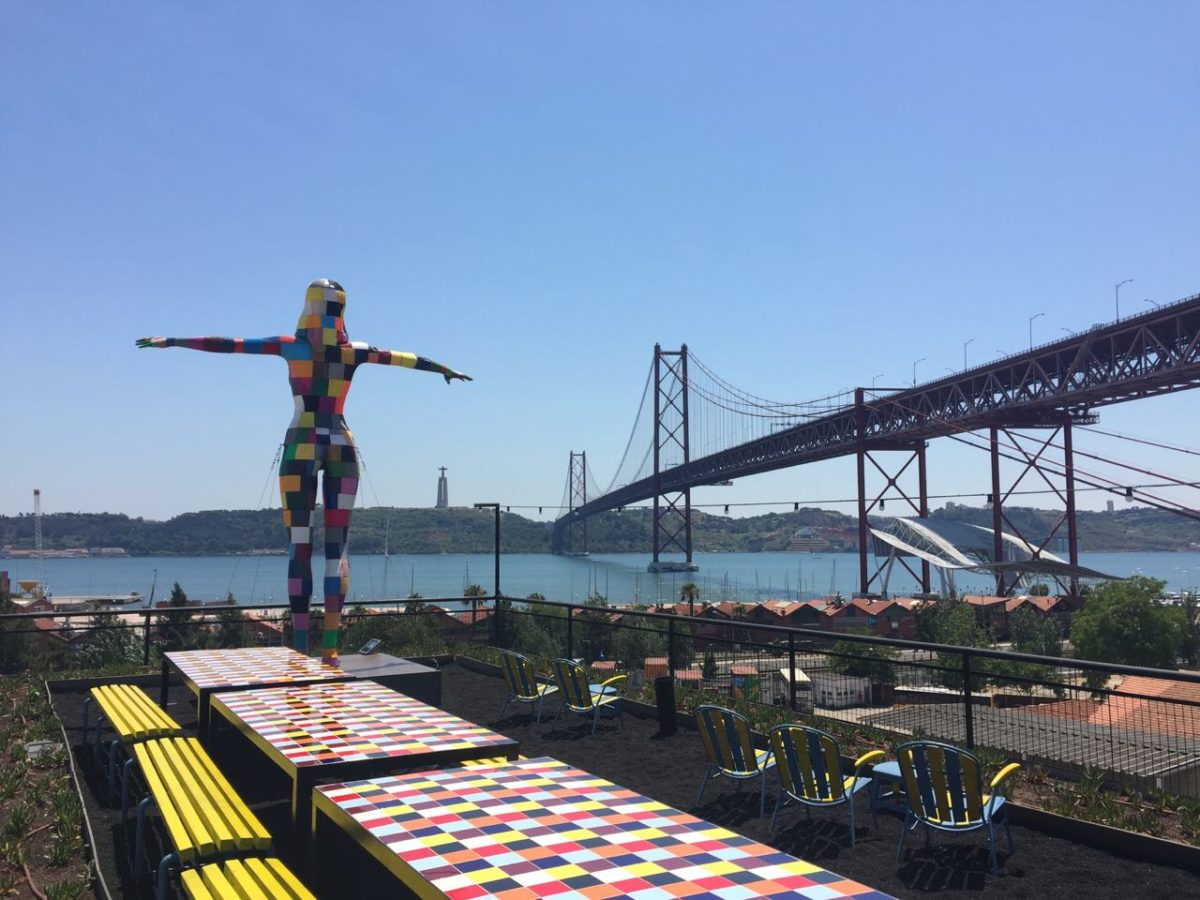 Lisbon, Tourism and Gentrification…
